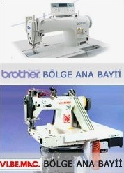 Brother ve ViBeMac Bölge Bayii